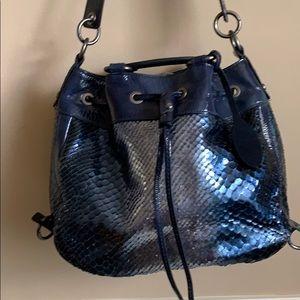 Francesco Biasia  limited edition Handbag